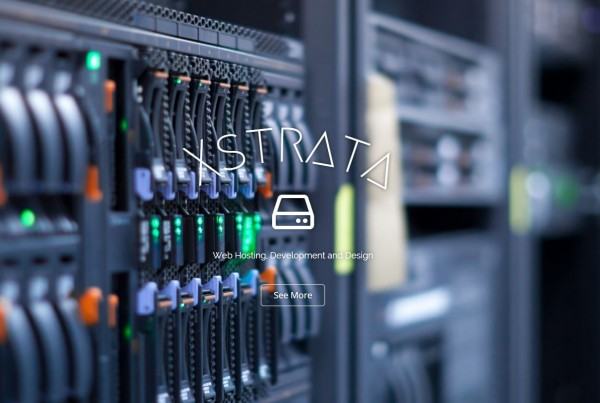Xstrata Web