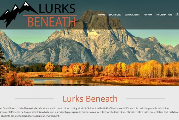 LurksBeneath